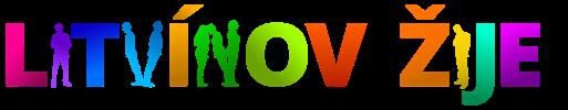 Litvínov žije! logo